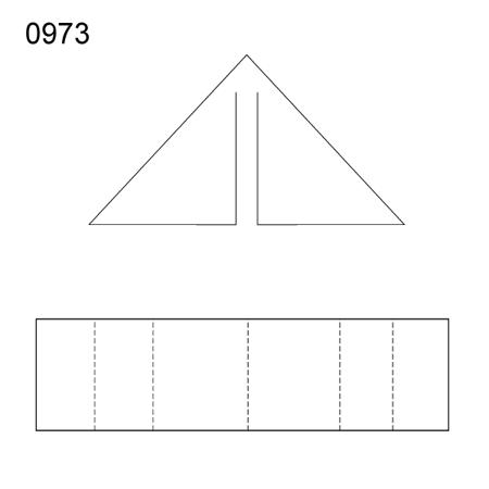 Obrázek z Vnitřní prvek obalu 0973