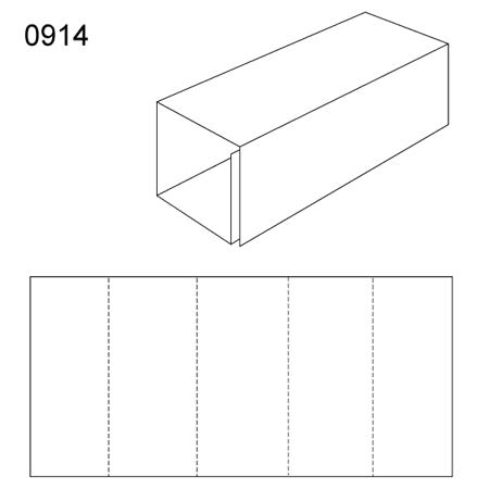 Obrázek z Vnitřní prvek obalu 0914