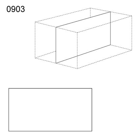 Obrázek z Vnitřní prvek obalu 0903
