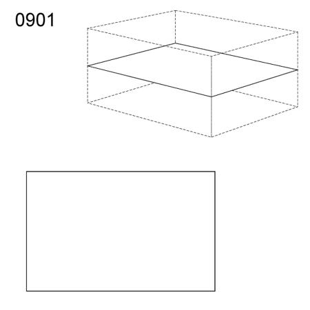 Obrázek z Vnitřní prvek obalu 0901
